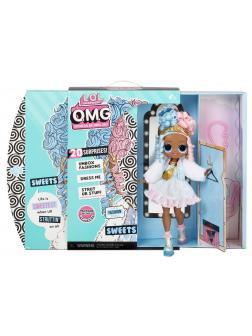 Кукла L.O.L. Surprise OMG Doll Series 4 Sweets
