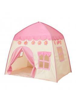 Палатка игровая, 130*100*130 см