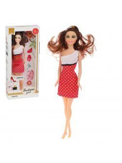 Кукла 28 см, кор.