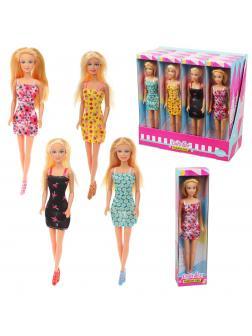 Кукла Defa Lucy Модница в ассорт.