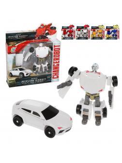 Робот-машина, в ассортименте