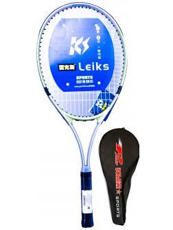 Ракетка Bosaite для большого тенниса в чехле, 11504SZ