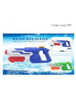 Водяной пистолет детский «Super Water Gun» / LY821