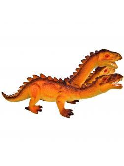 Фигурки разнообразных драконов 220R 12-17 см / 5 шт.