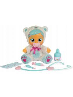 Кукла «Kristal» для девочек с аксессуарами и звуковыми эффектами / 3365-220