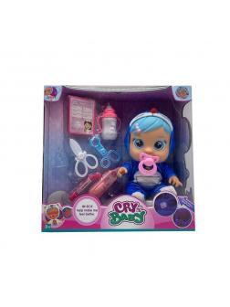 Кукла «Cry Baby» с аксессуарами / 3365-225