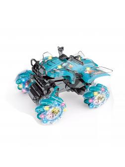 Радиоуправляемый внедорожник 1:16 «Moto off-road» со световыми и звуковыми эффектами DH666-28 / микс