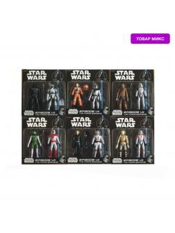 Набор фигурок «Звездные войны» 68221 / Микс