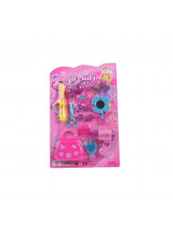 Игровой набор для девочек Beauty set «Красота» JTL1003A23