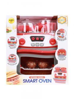 Игровой набор Smart Oven «Плита с духовкой» 1000, свет, звук