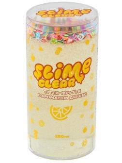 Clear-slime