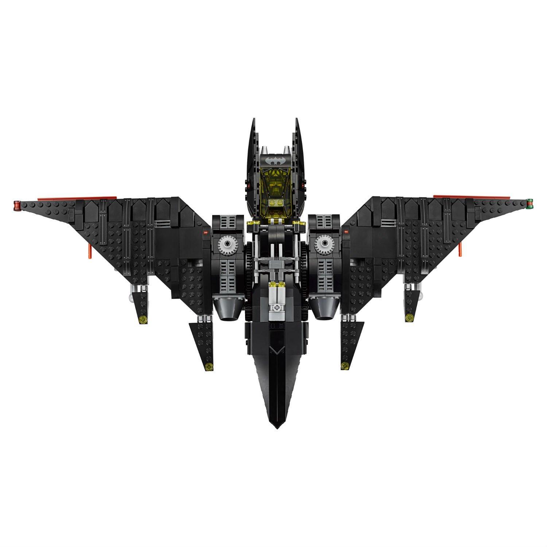 Конструктор «Бэтмолёт» 10739 (Batman Movie 70916) / 1070 деталей