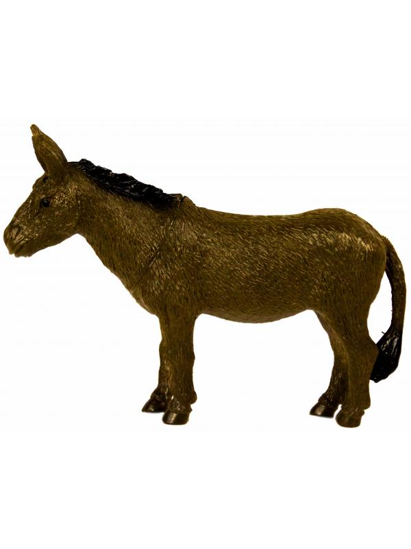 Фигурки животных «Домашние животные с фермы» H616 Farm Animals 10-12 см. / 6 шт.