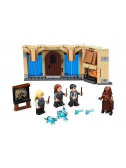 Конструктор Lari «Выручай-комната Хогвартса» 11568 (Harry Potter 75966) / 211 деталей