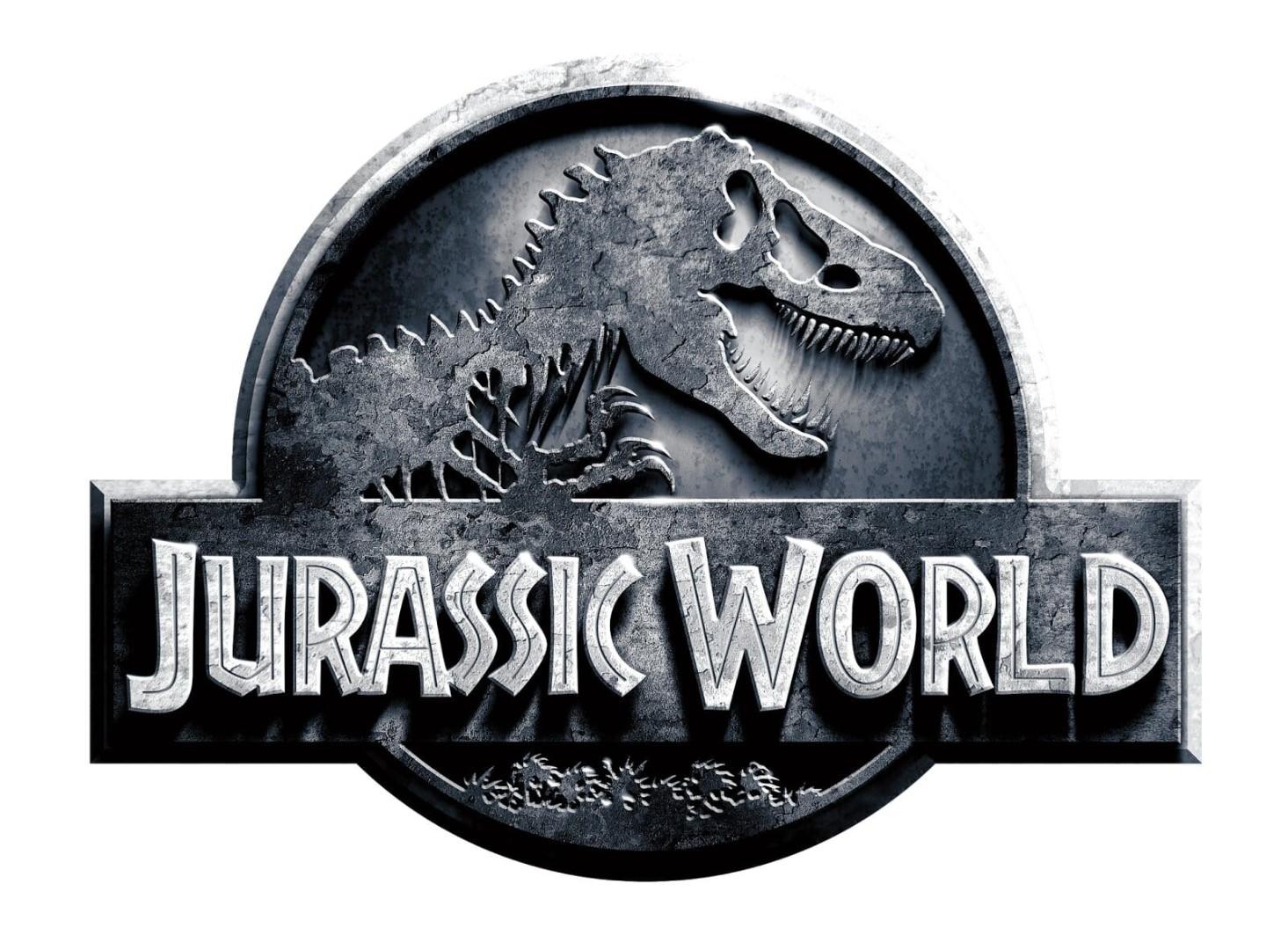 Конструкторы Jurassic World