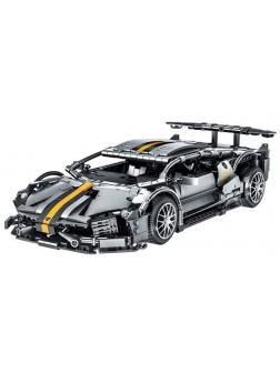 Конструктор MORK 1:14 «Lamborghini Murcielago» 023015 / 1337 деталей