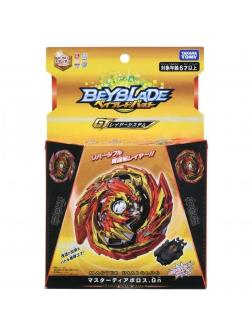 Волчок BEYBLADE Burst Мастер Диаболос Д6 (Master Diabolos Generate) B-155 от Takara Tomy