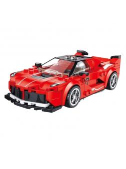 Конструктор Panlos Brick «Ferrari LaFerrari» 666015 / 339 деталей