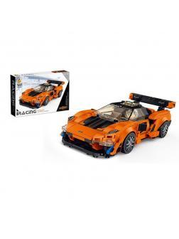 Конструктор Panlos Brick «McLaren Senna» 666028 / 359 деталей