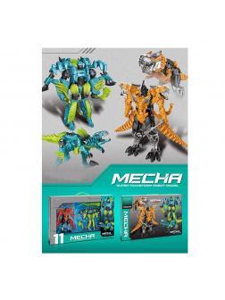 Трансформер «Робот-дракон» A5563-34 / Микс