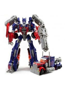 Робот-Трансформер Play Smart «Великий Праймбот» 8107