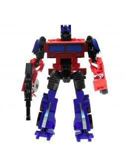Робот-Трансформер «Оптимус Прайм» Cocoa Team 188-225Y