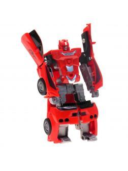 Трансформер «01 Morphing Robot» Mecha A5563-25 / Микс
