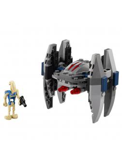 Конструктор Bl «Дроид-Стервятник» 10360 (Star Wars 75073) / 77 деталей