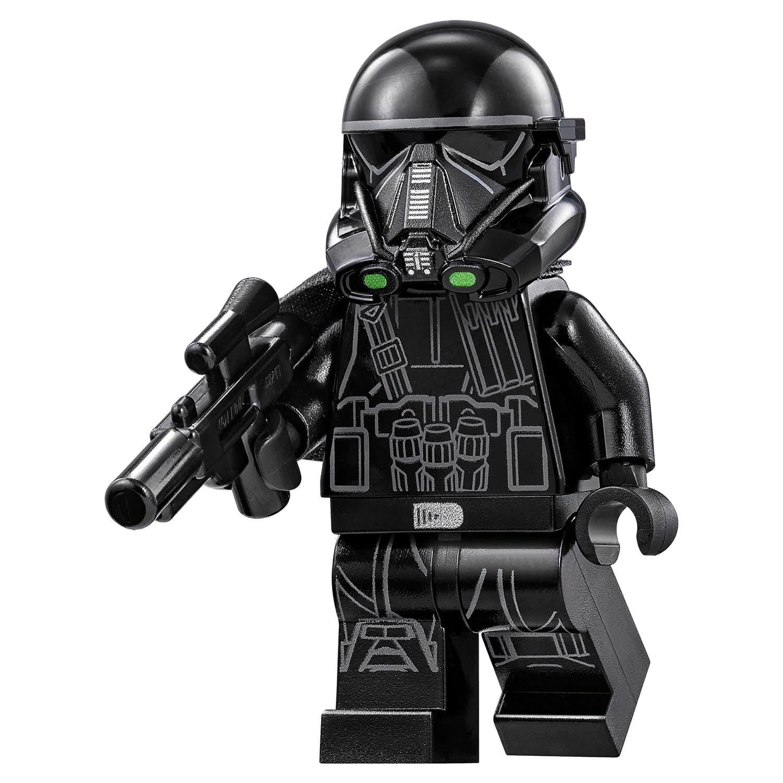 Конструктор Ll Звездные войны «Имперский шаттл Кренника» 35010 (75156), 878 деталей