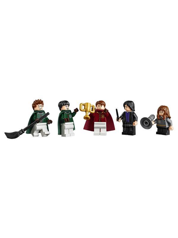 Конструктор Bl «Матч по Квиддичу» 11004 (Harry Potter 75956) /536 деталей