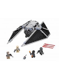 Конструктор Lp Звездные войны «Ударный истребитель TIE» 05048 (Star Wars 75154) 543 детали