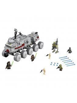 Конструктор Lp Звездные войны «Турботанк клонов» 05031 (Star Wars 75151) 933 детали