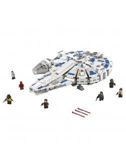 Конструктор Lp «Сокол Тысячелетия на Дуге Кесселя» 05142 (Star Wars 75212) / 1584 детали