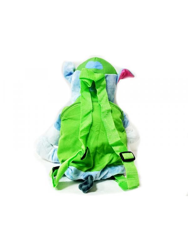 Плюшевый рюкзак Щенячий патруль «Рокки» 32 см. PR1003