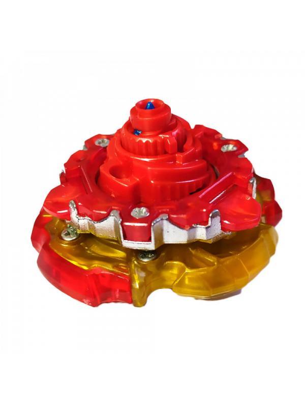 Волчок BEYBLADE Burst Лорд Спрайзен С6 (Lord Spriggan Blitz Dimension') B-149 от SB/Flame/W5 с Запускателем