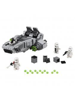 Конструктор Lp Звездные войны «Снежный спидер Первого Ордена» 05002 (Star Wars 75100) 466 деталей