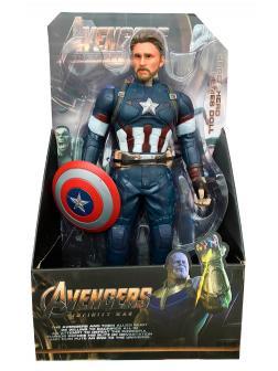Фигурка Капитан Америка 32 см.