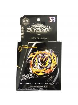 Волчок BEYBLADE Burst Волтраек В4 Золотой (Winning Valkyrie Gold) B00-104