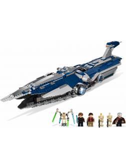 Конструктор Lp «Крейсер Зловещий» 05072 (Star Wars 9515) 1192 детали