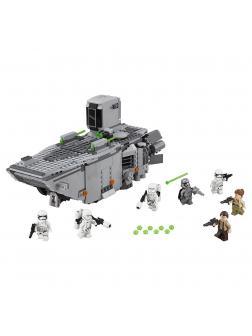 Конструктор Lp Звездные войны «Транспорт Первого Ордена» 05003 (Star Wars 75103) 845 деталей