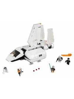 Конструктор Lp Звездные войны «Имперский шаттл» 05147 (Star Wars 75221) 712 деталей