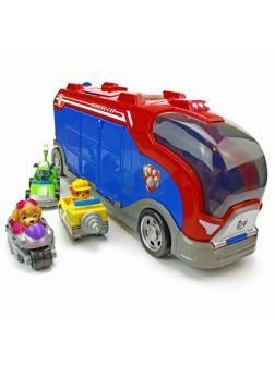 Игрушка Щенячий патруль Автобус спасателей 2049