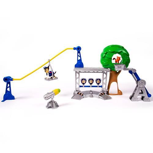 Игровой набор Щенячий патруль «Тренировочный центр» 16621