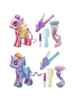 Игровой набор Hasbro My Little Pony «Создай свою пони» за 1 шт. B3591