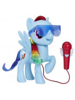 Игрушка Hasbro My Little Pony «Поющая радуга» E1975