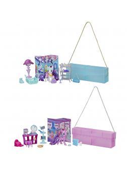 Игровой набор Hasbro My Little Pony «Возьми с собой» (за 1 шт.) E4967