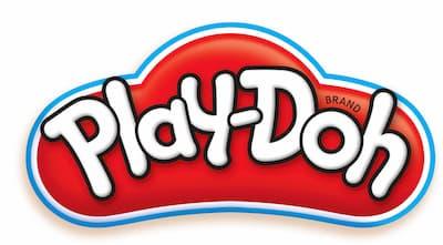 Hasbro. Play-Doh