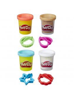 Игровой набор Play-Doh «Мини-сладости» E5100EU4