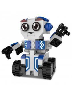 Конструктор Cada «BOBBY Робот» 195 деталей / C52018W