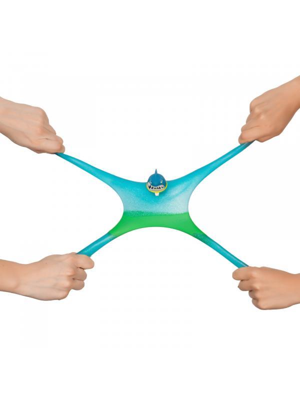 Игровой набор тянущихся фигурок Гуджитсу «Траш и Рок Джо» 37336
